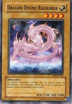 YUGIOH LUZ | 62113340 DRAGON DIVINO RAGNAROK DR3