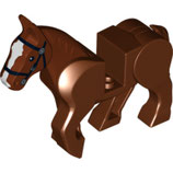 LEGO 10509 | 6022359 ANIMAL CABALLO MARRON Nº 11 ASS 0