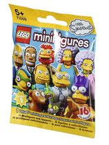 LEGO SIMPSONS 2 MINIFIGURA SERIE 71009 | SOBRE CERRADO