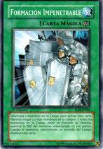 YUGIOH MAGICA | 96631852 FORMACION IMPENETRABLE (1º EDC) TLM