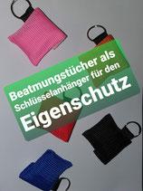 Beatmungstücher verschiedene Farben ( ROSA Ausverkauft)