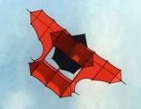 Cody Bat by Guidori - dimensioni 280x140 cm