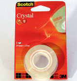 Nastro adesivo Crystall, ricambio
