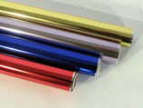 Monofilm mylar - peso 20 gr. - colori vari