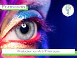 Formation Qualifiante Praticien en Art Thérapie