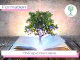 Thérapie Narrative Inscription
