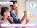 Formation de Formateur
