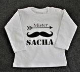Mister Mustache