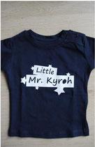 Little Mr./ Miss