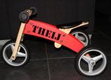 Smart bike 4 in 1 met naam