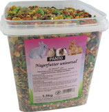 Nagerfutter Universal