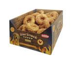 STARSNACK BBQ Chicken Donut