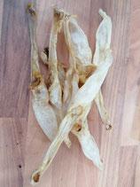 Kaninchenohren natur Stück 0,20 €