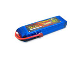 High Power 65C 3700mAh