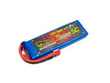 High Power 65C 3300mAh