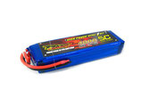 High Power 65C 4000mAh