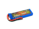 High Power 65C 2600mAh