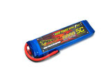 High Power 65C 6000mAh