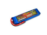 High Power 65C 5100mAh