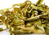 Patchoulyblätter geschnitten 1000 gr.