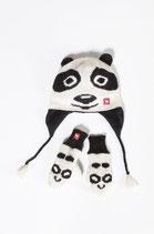 Kinder Pandabären Faust-Handschuhe
