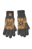 Finger-Handschuhe ANDEN 7-9 Jahre