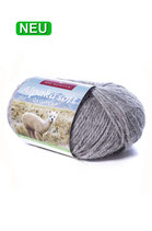Strickwolle 50g