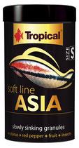 Soft line ASIA