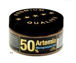 50% Artemia Microgranulat Soft