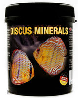 Discusfood Discus Minerals
