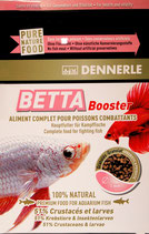 Betta Booster Premium Food 12g/30ml