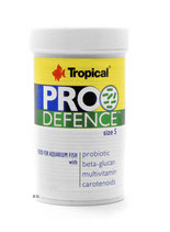 Tropical Pro Defence S 52g/100ml