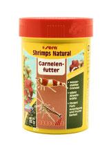Sera Shrimps Natural