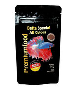 Discusfood Betta Special
