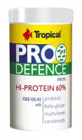 Tropical Pro Defence