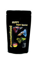 Discusfood Guppy Super Special