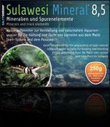 Sulawesi Mineral 8,5 Mineralien und Spurenelemente