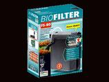 AquaEl Biofilter Bio-FS 80 oder FS-100, 4W