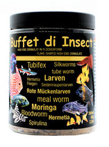 Discusfood Buffet di Insect