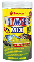 MINI WAFERS Mix 250ml / 100ml