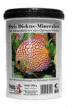 Preis Diskus-Mineralien