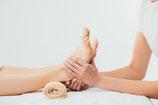 Fußreflexionenmassage ab SSW 37 (30 min)
