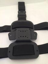 H&S Kydex Oberschenkel trage System / Taktische Bein platte