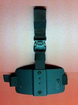 Kydex Oberschenkel trage System / Taktische Bein platte ( Klein )