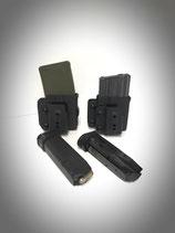 AR Doppel mit 3.2 Magazintaschen