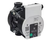Universalpumpe für Sole, Stufen, PWM sowie größere Leistungen BL 130 mm