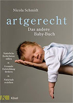 artgerecht - das andere  Baby Buch