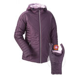Winter Steppjacke