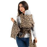 Fidella Fly Click - Leopard - Gold