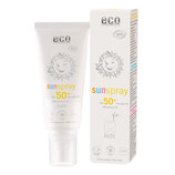 Eco Cosmetics - Sunspray Kids 50+
